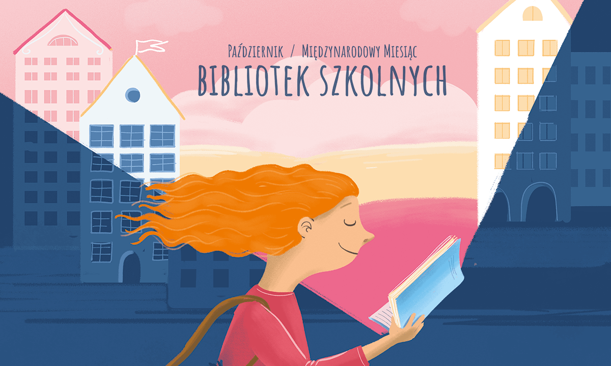 Międzynarodowy Miesiąc Bibliotek Szkonych